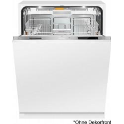 Miele Geschirrspüler G 16990-60 SCVi K2O, Einbau, vollintegrierbar, 60cm, Edelstahl, Knock2open, Touch on Metal Bedienung, A+++