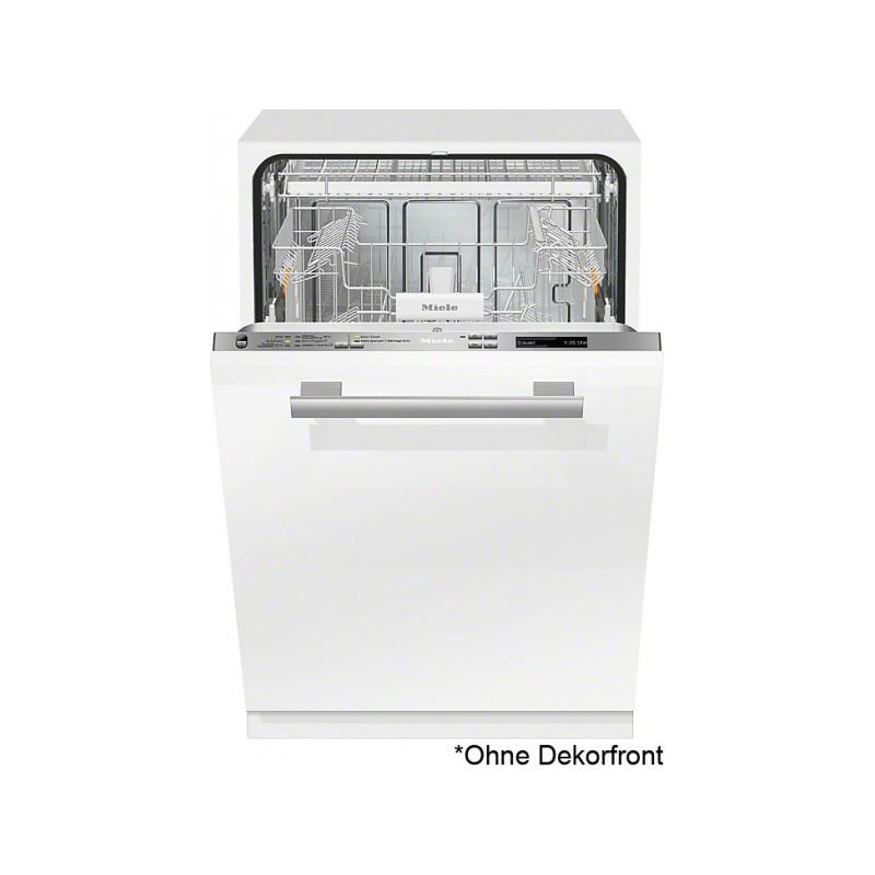miele geschirrsp ler g 3565 55 scvi einbau vollintegrierbar 55cm brillantlight a moser. Black Bedroom Furniture Sets. Home Design Ideas