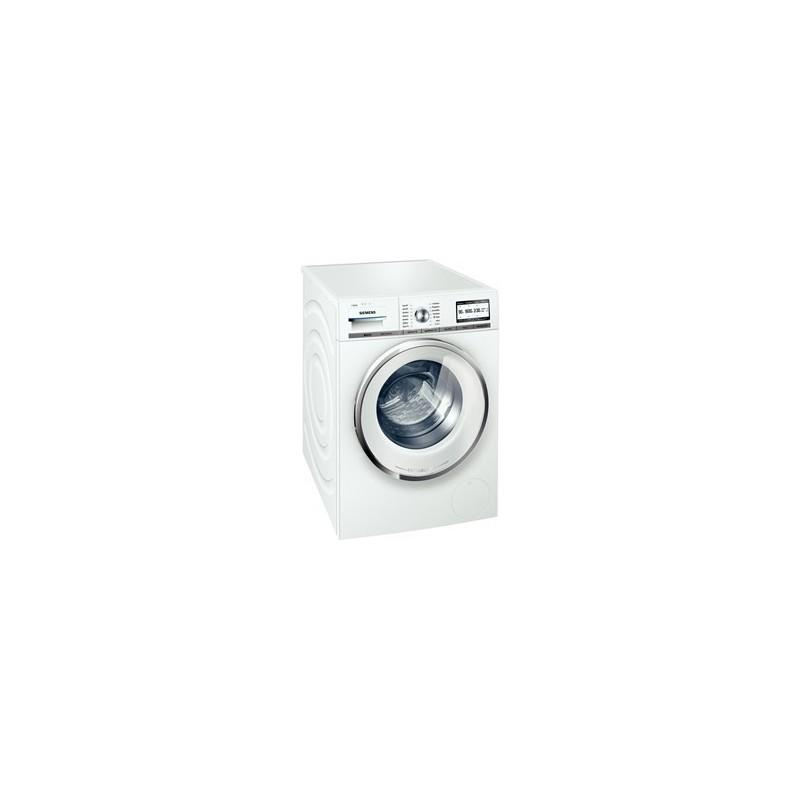 siemens waschturm waschmaschine wm16y892 i dos. Black Bedroom Furniture Sets. Home Design Ideas